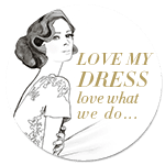 Featured on LoveMyDress